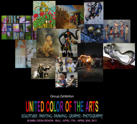 united color of the arts
